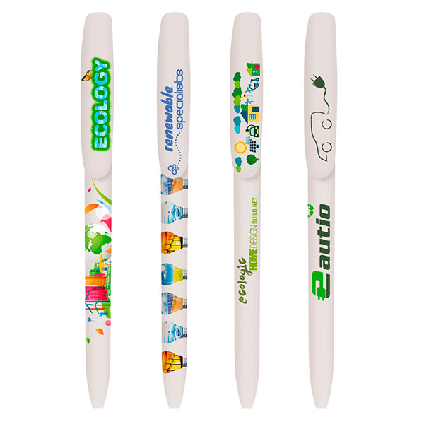 BIC Ecolutions Super Ctic Digital Bolígrafo