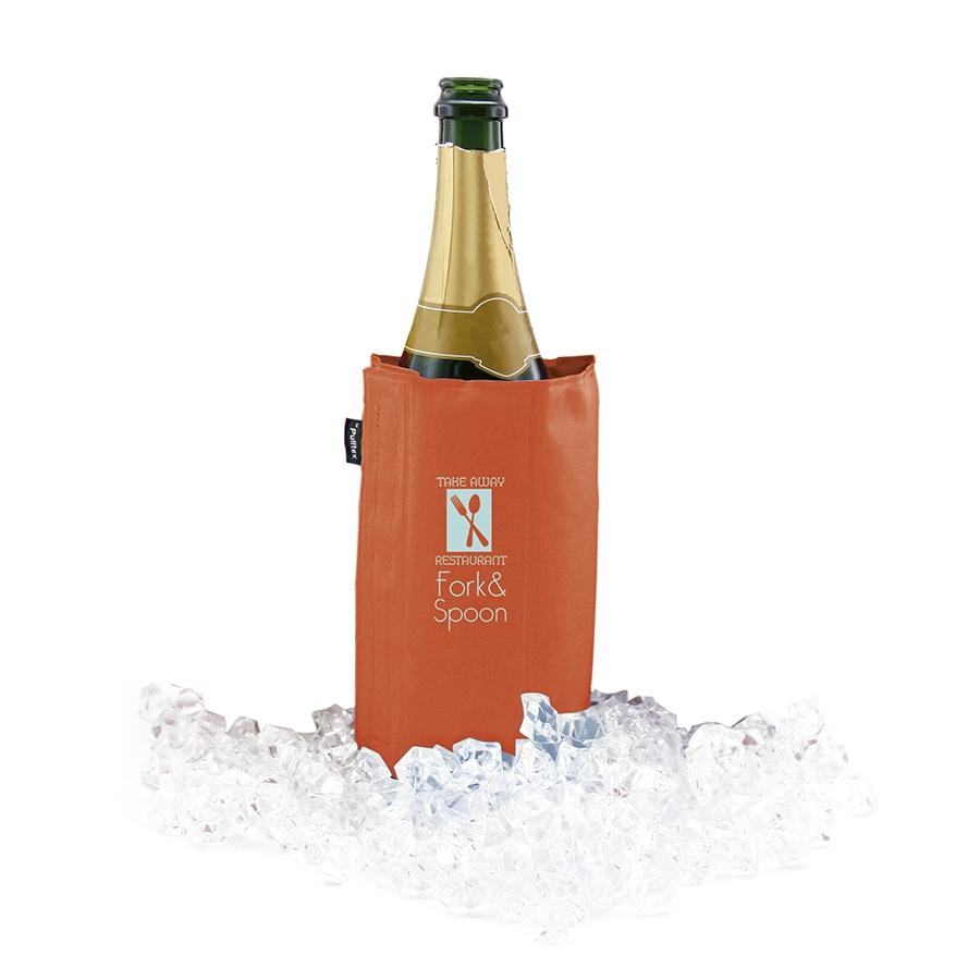 81109 Bolsa Isotérmica para Vino o Vino Espumoso