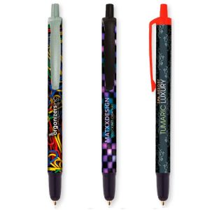 BIC Clic Stic Stylus Mini Digital Bolígrafo