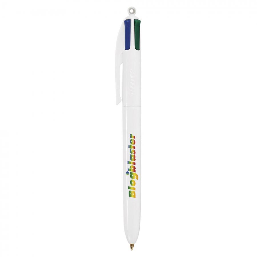 1113 BIC 4 Colores Stylus Bolígrafo