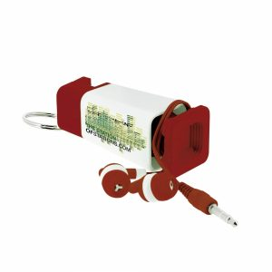 09529 Llavero amplificador con Auriculares