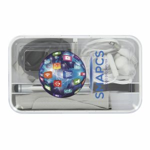 09648 Set de accesorios para Smartphone