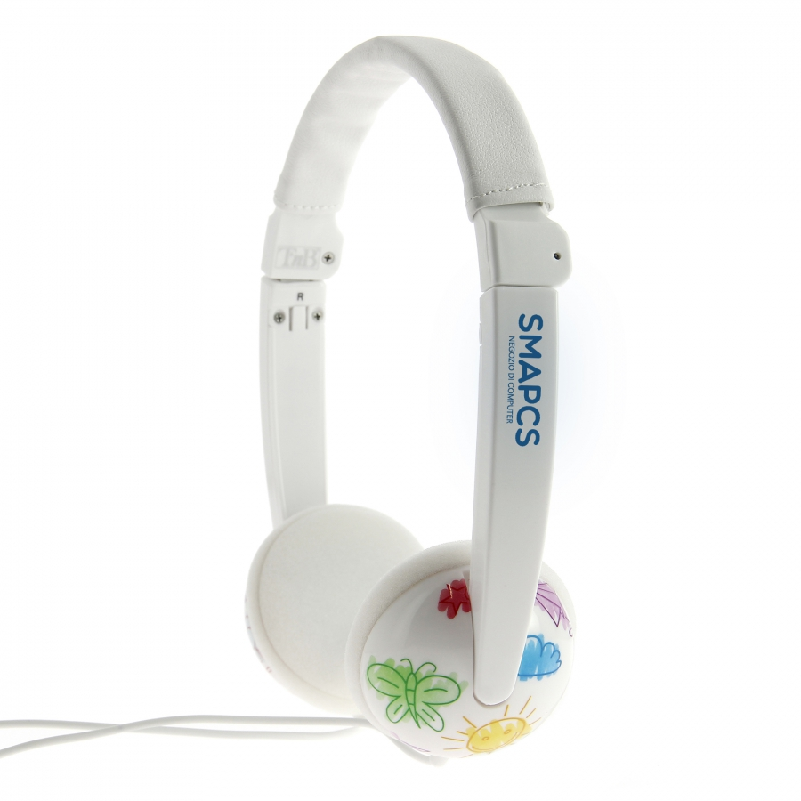 09656 Auriculares Kids T'nB®09656 Auriculares Kids T'nB®