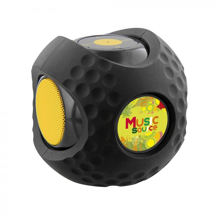 09659 Bola altavoz Sport Bluetooth® T'nB®