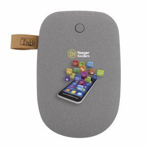 09665 Batería externa Stone 6600 mAh T'nB®
