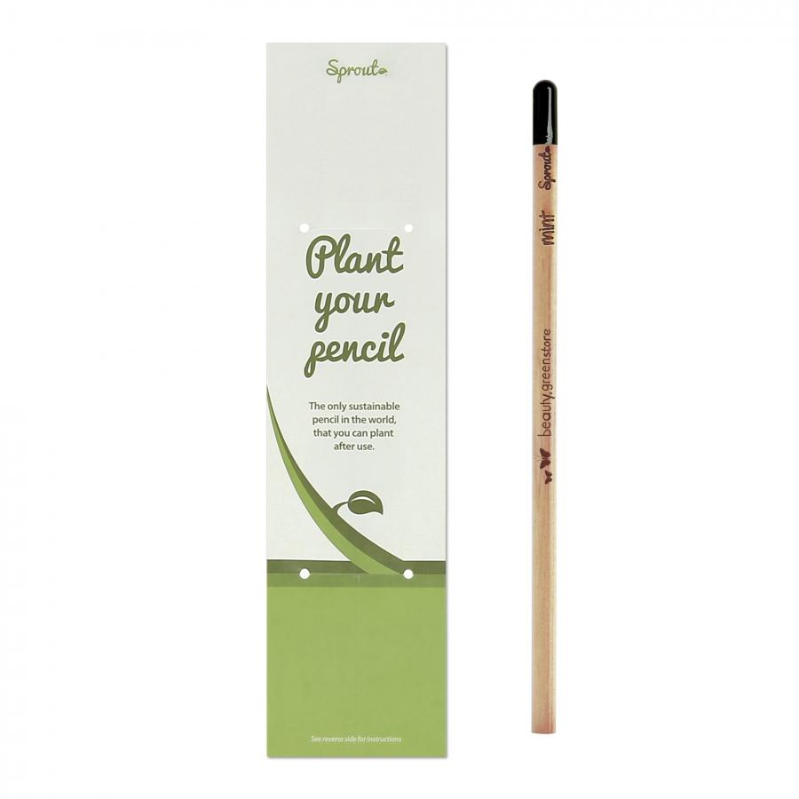 53064 Lápiz en packaging individual Sprout™