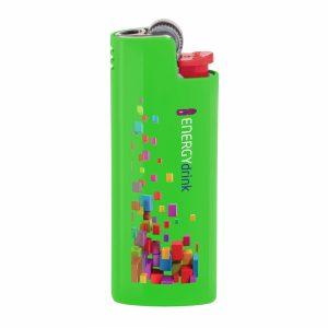 BIC Styl'it Luxury Lighter Case Neon Funda Encendedor 2386 | 2396 britePix