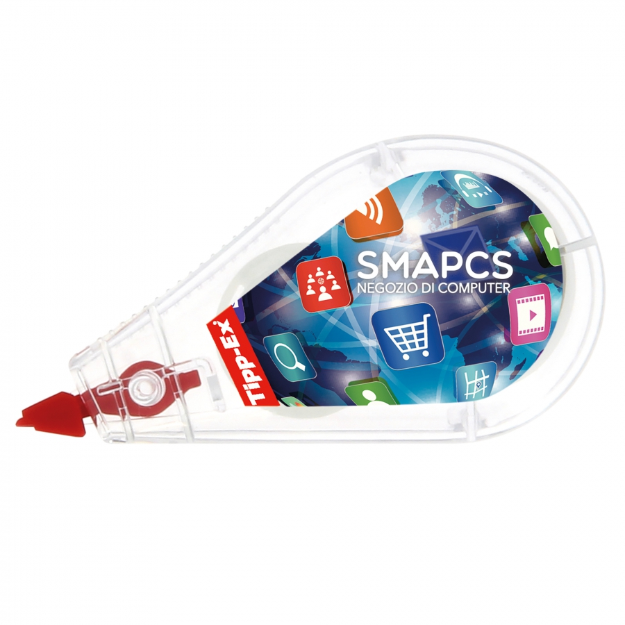 Tipp-Ex Mini Pocket Mouse 1354 britePix