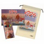 BIC Visa Colouring Set Rotuladores finos 1291 | 1295 | 1299