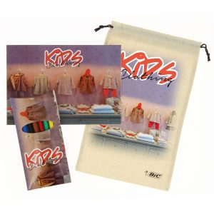 BIC Visa Colouring Set Rotuladores finos 1291 | 1295 | 1299