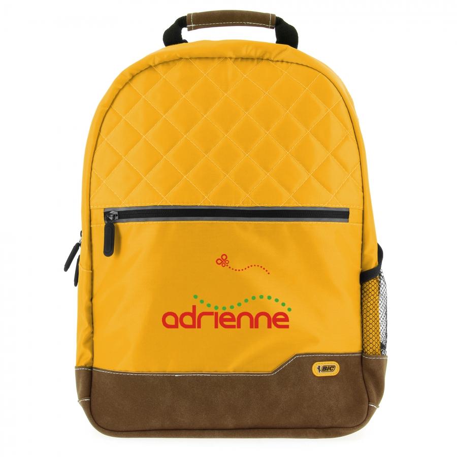 BIC Classic Backpack (serigrafía) Mochila 3451