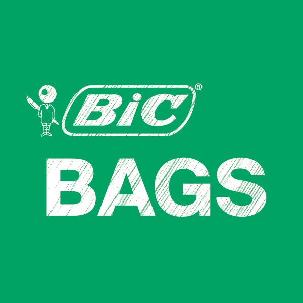 BIC® BAGS