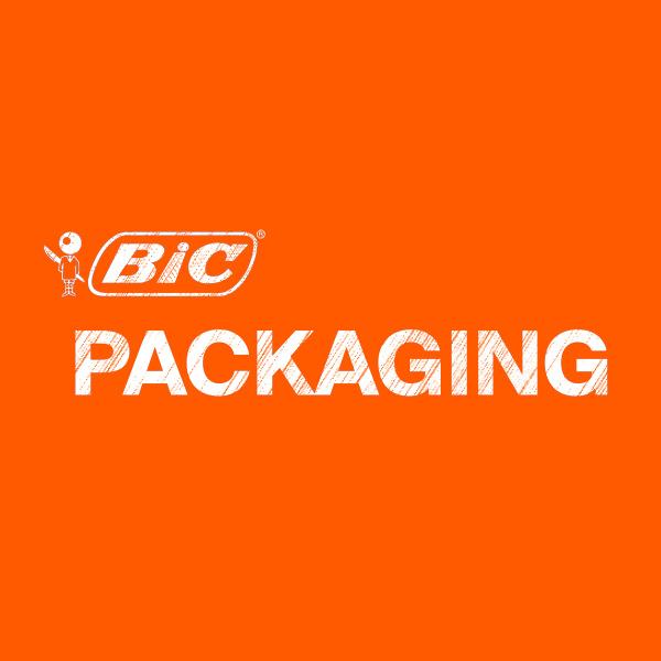 BIC® PACKAGING