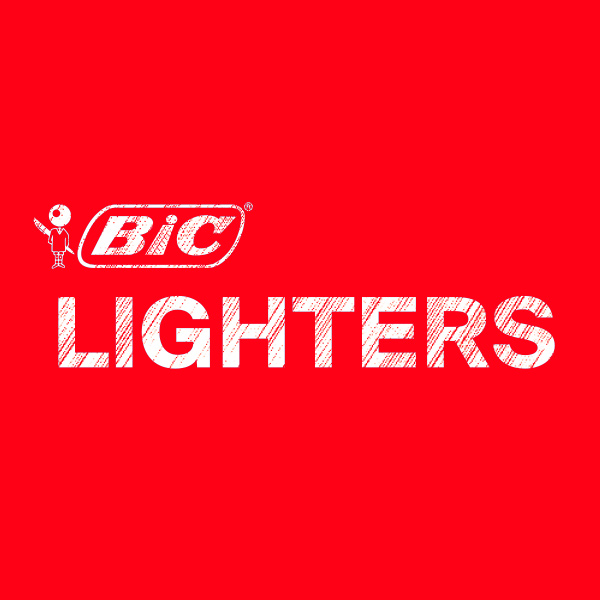 BIC® LIGHTERS & CASES