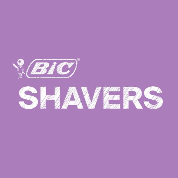 BIC® SHAVERS