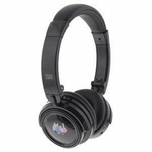 09675 Auriculares Bluetooth® Shine Black T'nB®