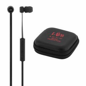 09676 Auriculares Bluetooth® Flat T'nB®