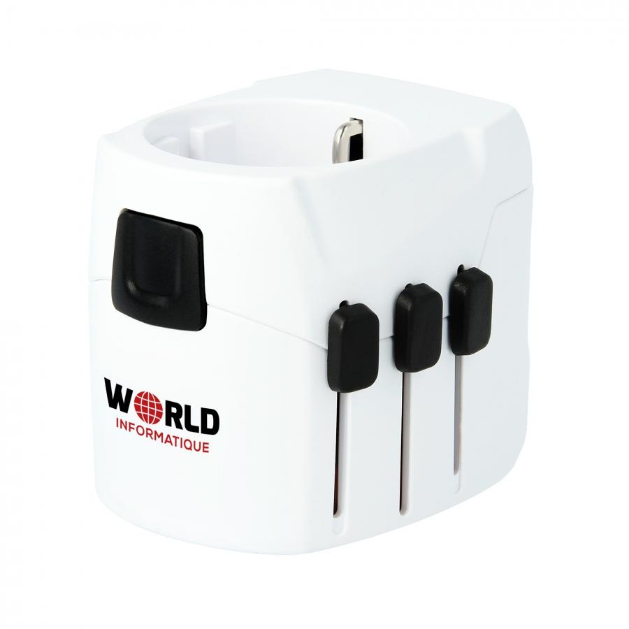 09678 PRO Light USB SKROSS