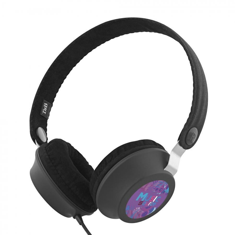 09694 Legend headphones T'nB®