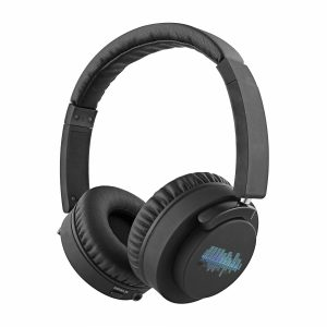 09695 Active noise reduction headphones T'nB®