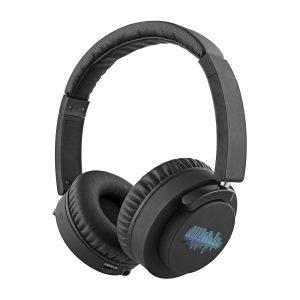 09695 Active noise reduction headphones T'nB®