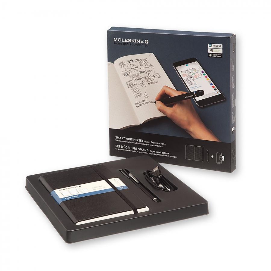 15088 Smart writing set MOLESKINE